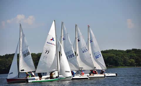 generic sailboatssailboats