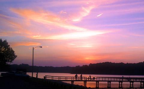 Preview photo of Tennessee-Tombigbee Waterway