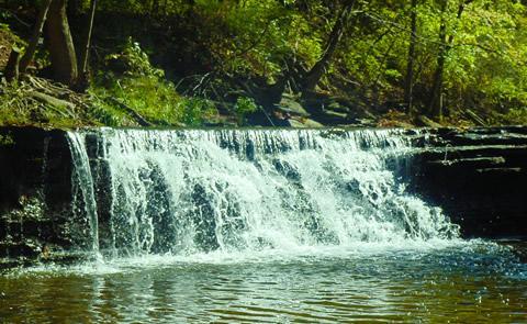 Preview photo of Caesar Creek Lake