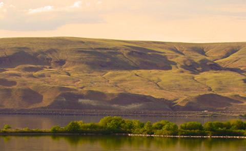 Preview photo of John Day Lock and Dam, Lake Umatilla