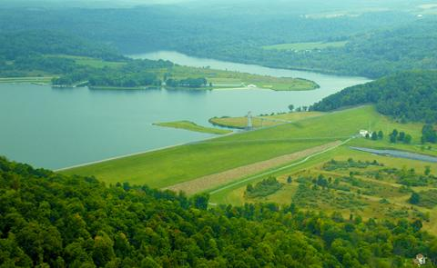 Preview photo of Curwensville Lake