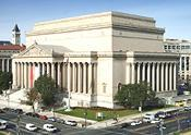 National Archives Building, Washington, DC