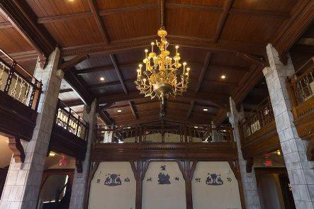 Events and MoreDining options include the Canopy Grille Restaurant and the Tudor breakfast room which features an a la carte menu.