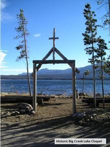 Big Creek Lakes Chapel Photo 1