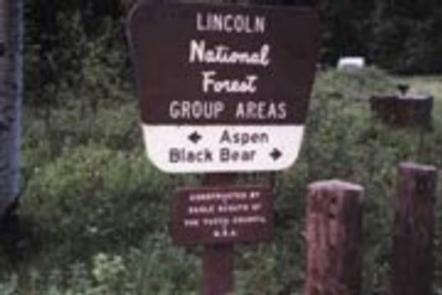 ASPEN GROUP AREA
