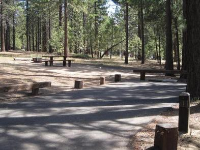 MCGILL CAMPGROUND AND GROUP CAMPGROUND