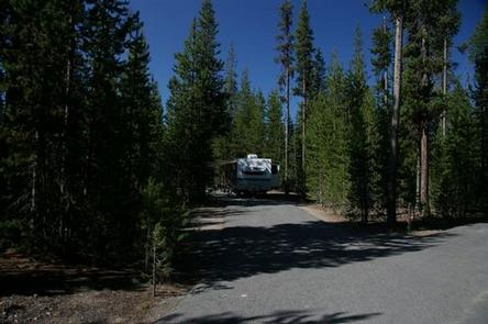 Preview photo of Broken Arrow Campground