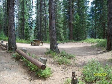 West Sullivan Campground, Leadpoint, Washington | REI