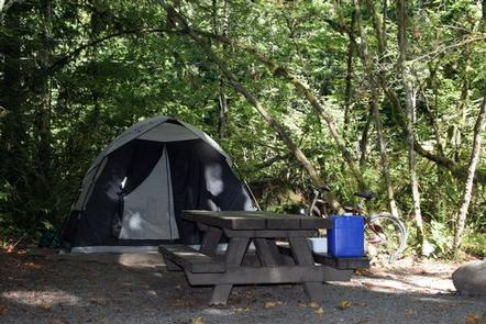Preview photo of Money Creek Campground