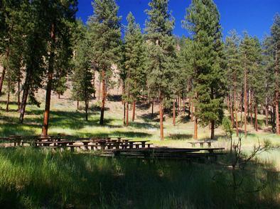Hot Springs | Recreation gov
