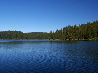 Sagehen Reservoir