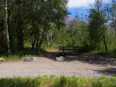 Preview photo of Easley Campground