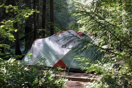 Preview photo of Douglas Fir Campground
