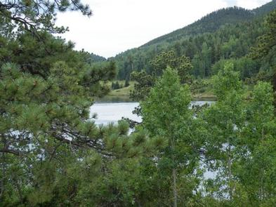 Preview photo of LA Vista Campground - Lake Isabel