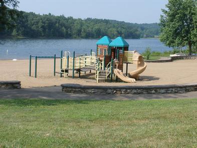 TIPSAW LAKE PlaygroundTipsaw Lake