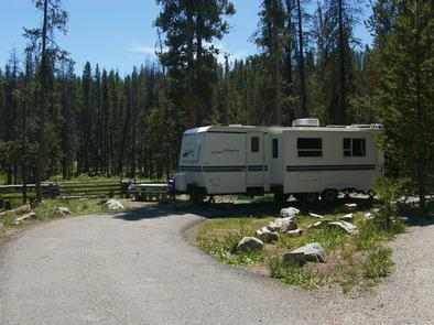 SHEEP TRAIL CAMPGROUND