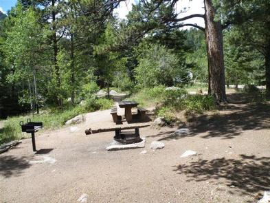 Preview photo of St Charles Campground - Lake Isabel