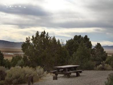 Preview photo of South Ruby Campground