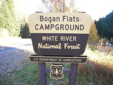 BOGAN FLATS CAMPGROUND GRP S