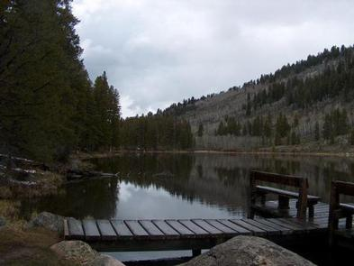 Preview photo of Chapman Campground And Group