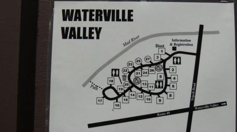 Preview photo of Waterville Campground