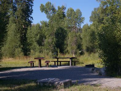 Preview photo of Falls Campground