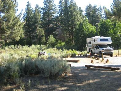 Preview photo of Tuff Campground