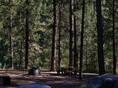 Pine Flats (Id) | Recreation gov
