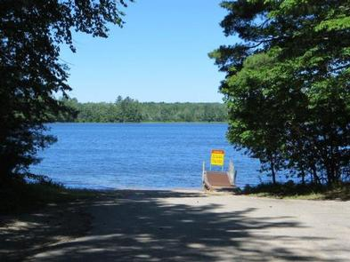Preview photo of Colwell Lake Campground