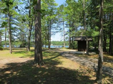 Preview photo of Camp Seven Lake Campground
