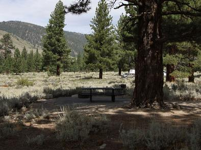 CRAGS CAMPGROUND
