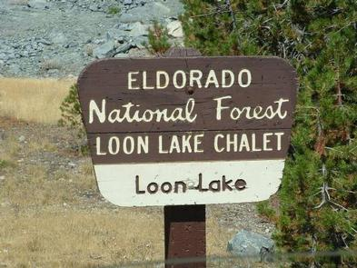 LOON LAKE CHALET
