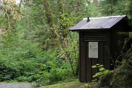 Esswine Group Camp