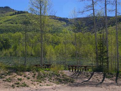 Indian Creek Utah Map.Indian Creek Ut Recreation Gov