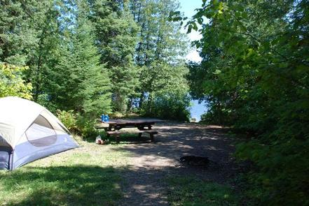 TRAILS END CAMPGROUND