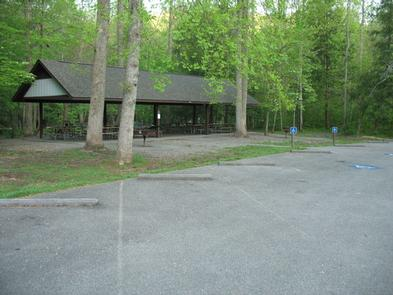Preview photo of Metcalf Bottoms Picnic Pavilion