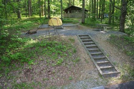 Tent tent