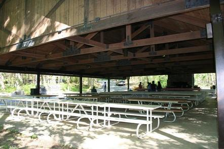 Preview photo of Twin Creeks Picnic Pavilion