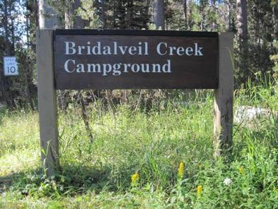 BRIDALVEIL CREEK GROUP AND HORSE CAMP