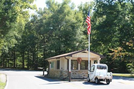 Mammoth Cave Campground | Recreation gov