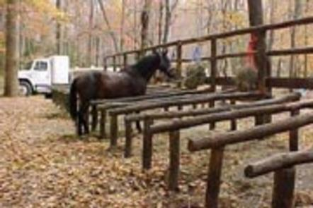 Round Bottom Horse Camp | Recreation gov