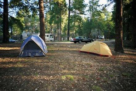 Preview photo of North Rim Campground