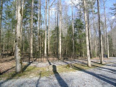 Big Creek Horse Camp