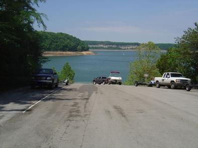 Preview photo of Cumberland Point Campground
