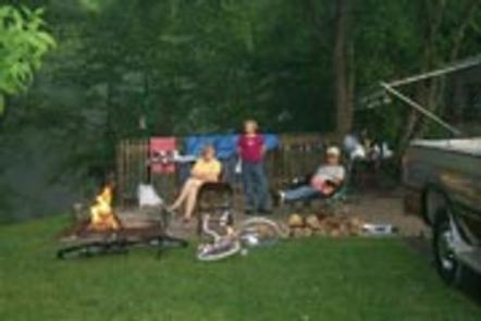 Preview photo of Buckhorn Campground