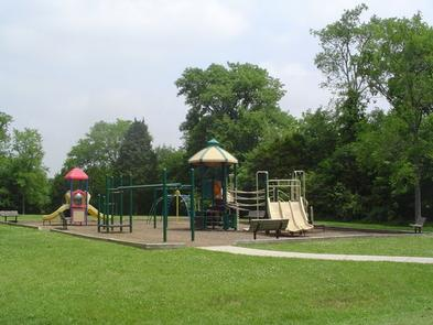 COOK DAY USE AREA - playground