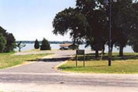 Preview photo of Liberty Hill (Navarro Mills Lake)