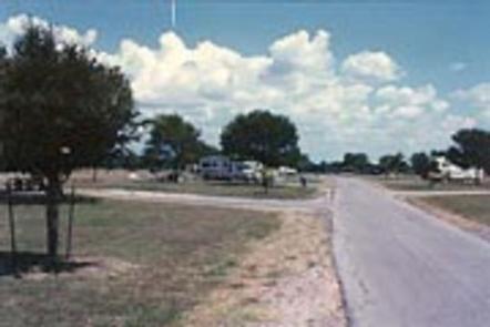 EAST FORK (TX)