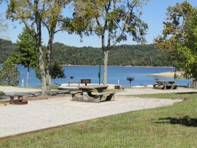 Preview photo of Lillydale Campground And Day Use