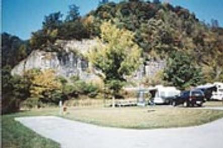 LITTCARR CAMPGROUND